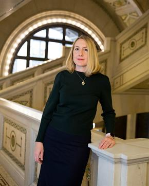 Kristen Prinz, Founder of The Prinz Law Firm